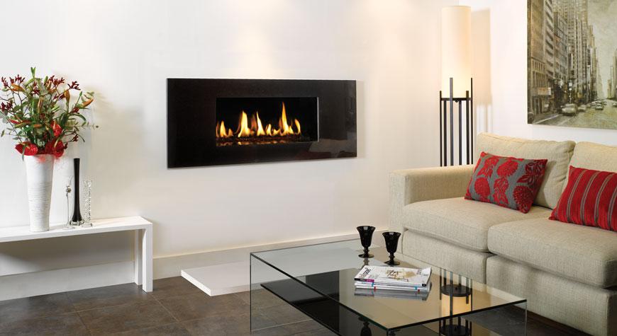 Gazco Studio Firenza Gas Fires