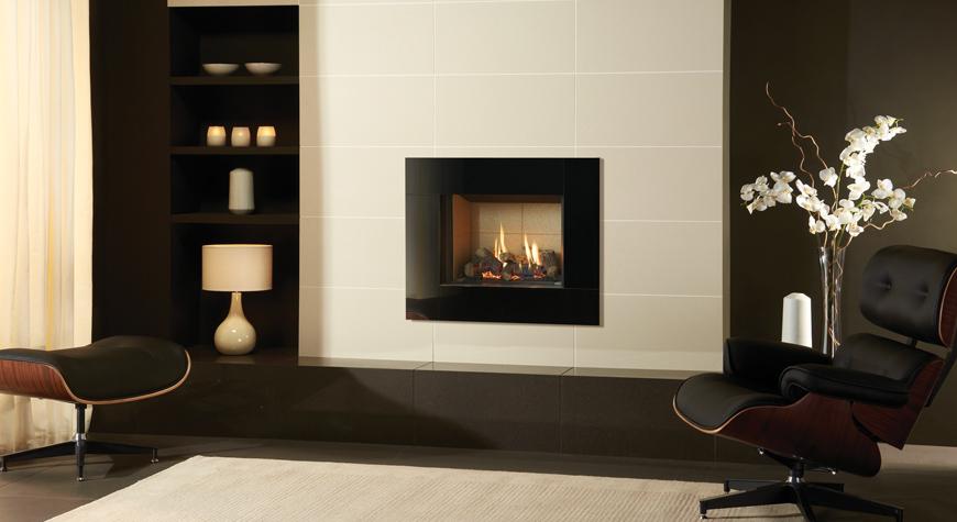 Gazco Riva2 500 4.8kW Icon XS Gas Fire
