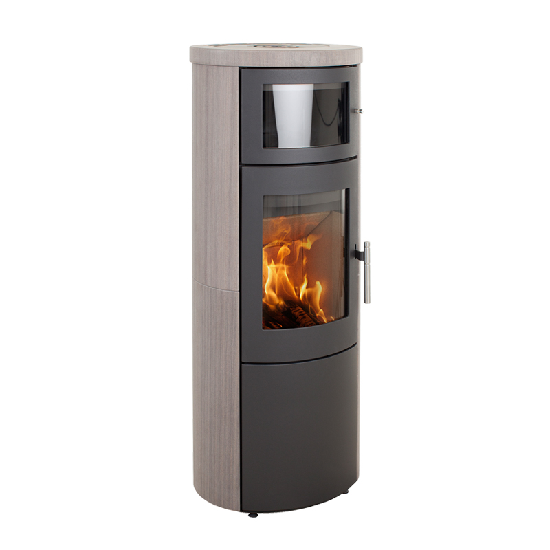 Heta Scan-line 820B With Baking Oven and Complete Sandstone Tobacco or Wenge