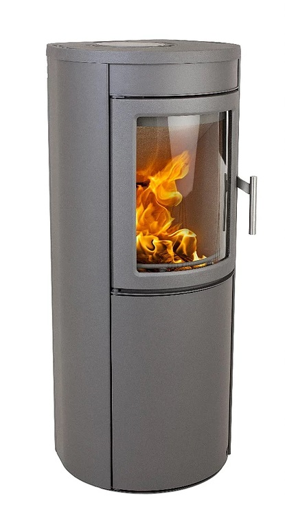 Heta Scan-Line 510 5kW Wood Burning Stove