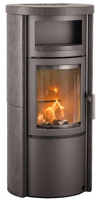 Heta Scan-Line 520 5kW Wood Burning Stove