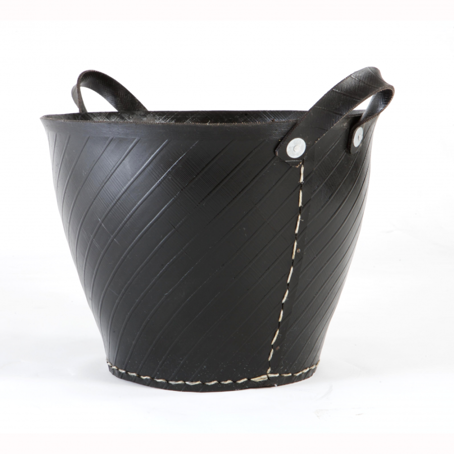 Termatech Rubber Log Basket