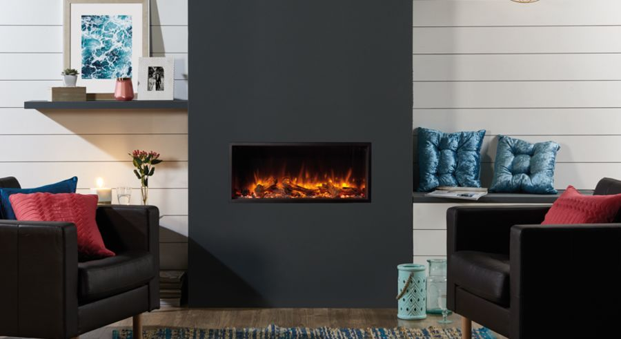 Skope 85R Inset Electric Fire