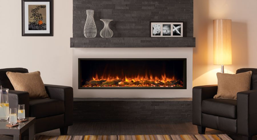 Skope 135R Inset Electric Fire