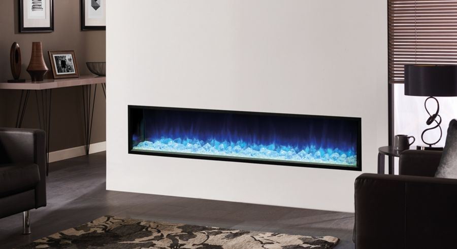 Skope 195R Inset Electric Fire