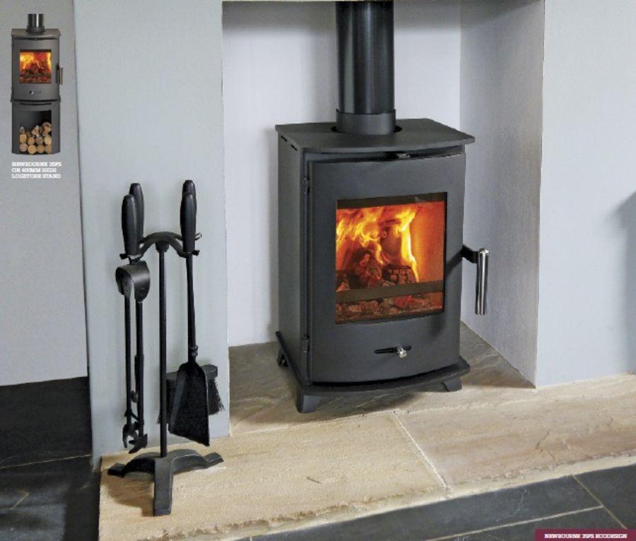 Newbourne 35FS 4.6kW Multifuel Ecodesign Stove