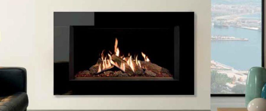 Gazco Reflex 105 9.9kW Gas Fire