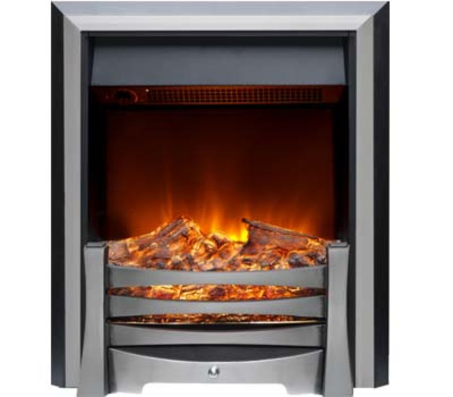 Burley Egleton 160R Electric Fire