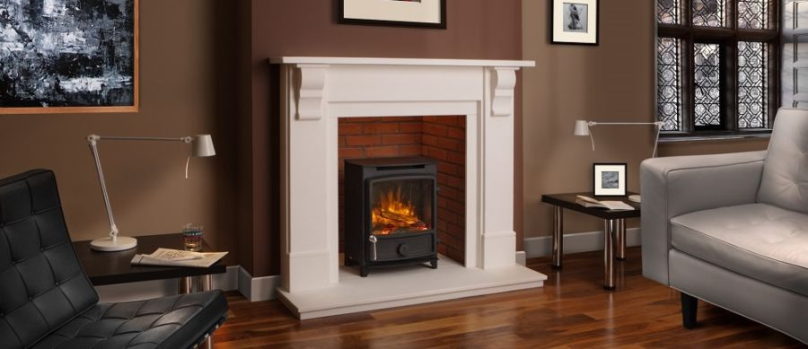 Staten Electric Stove with Multifuctional Remote Control