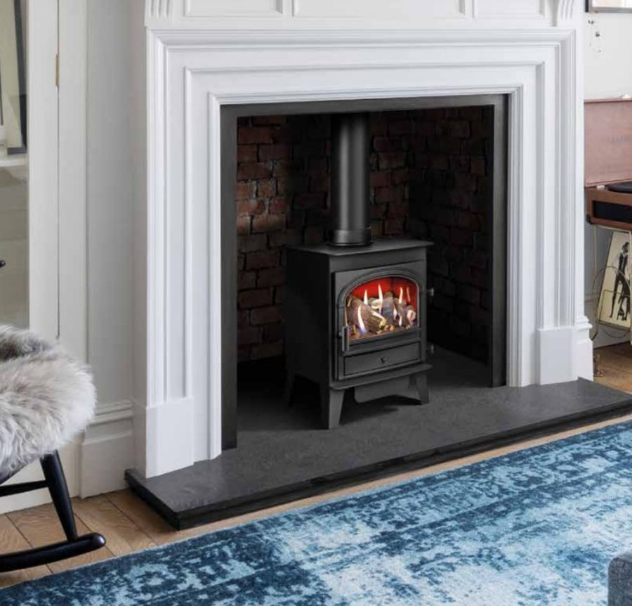 Hunter Consort 5G Gas Stove