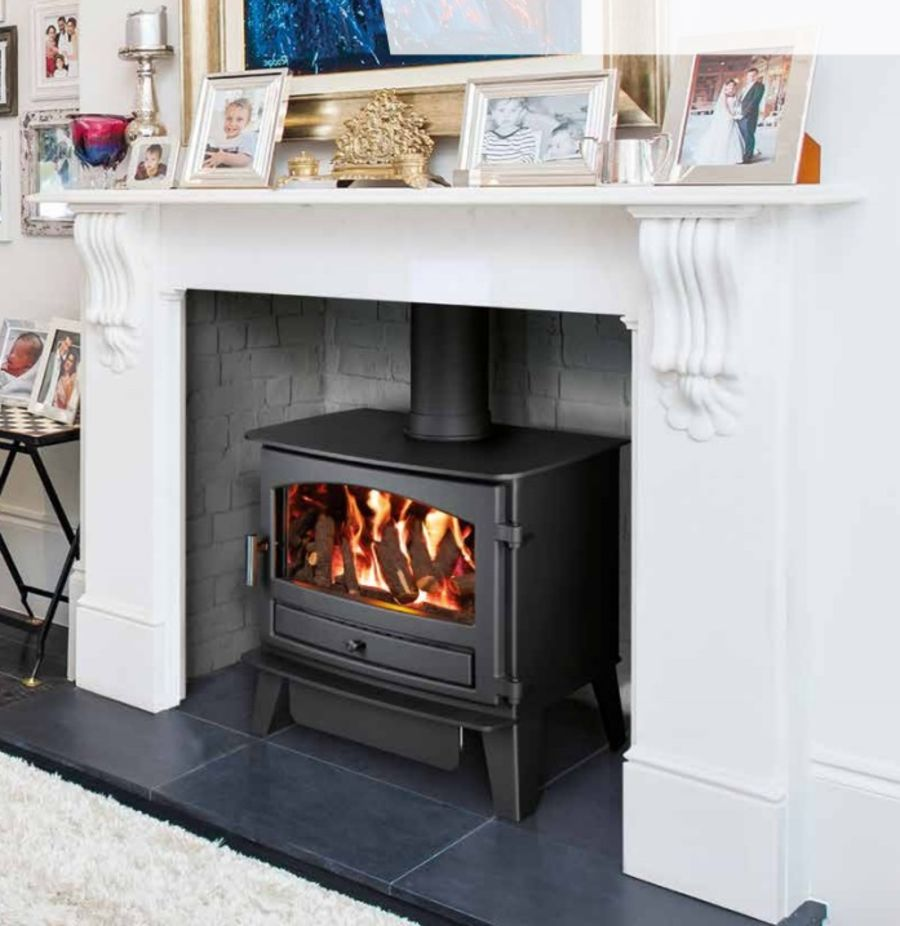 Hunter Avalon 6G Gas Stove