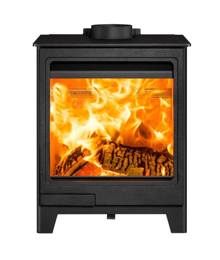 Hunter Herald Allure.05 5kW Woodburning Stove