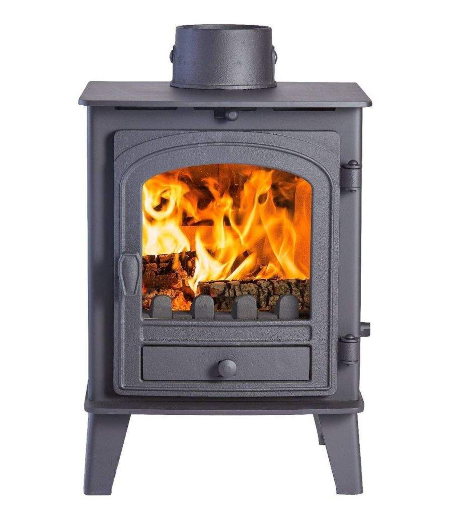 Hunter Parkray Consort 4 4.7kW Stove