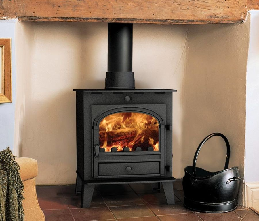 Hunter Parkray Consort 5 4kW Stove