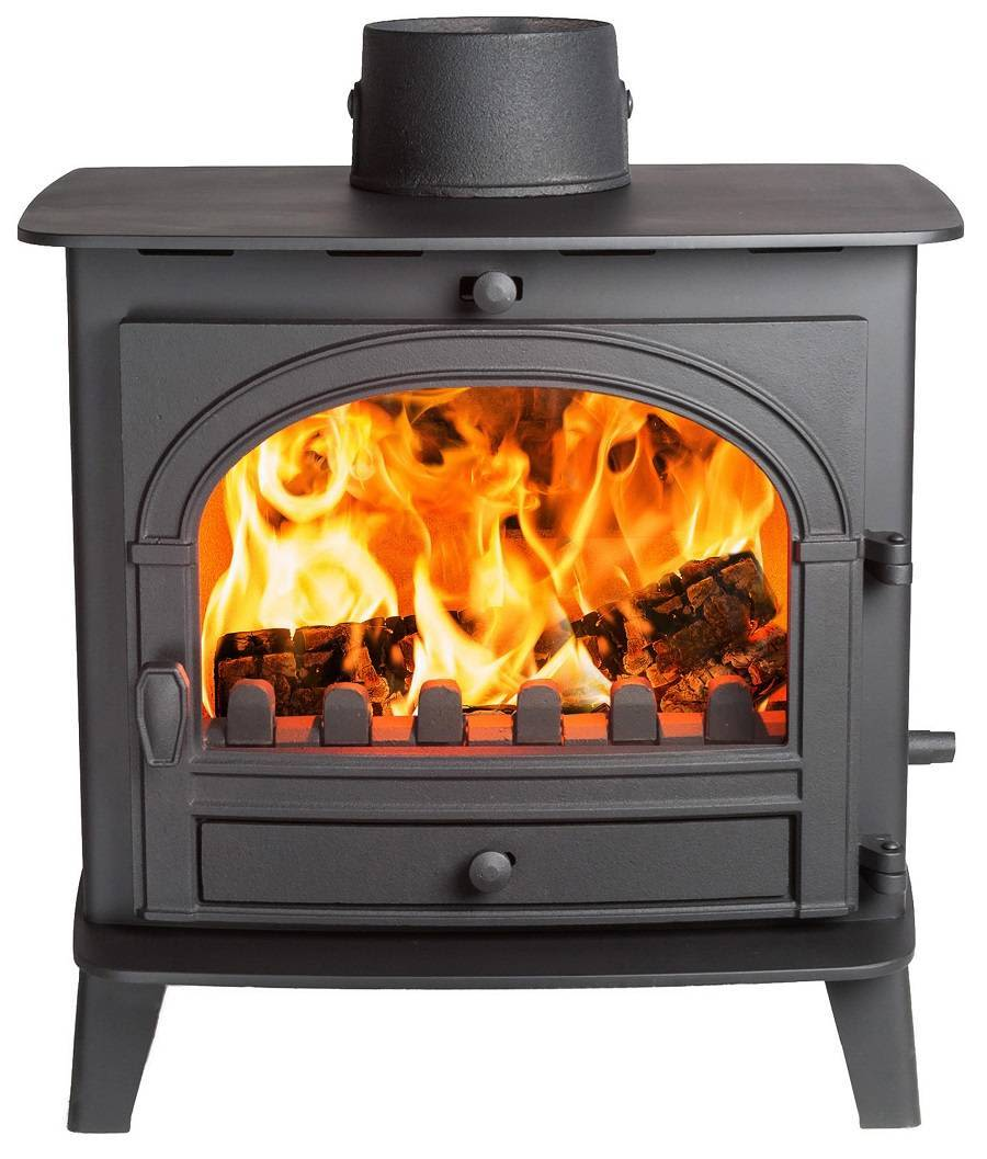 Hunter Parkray Consort 7 5.4kW Stove