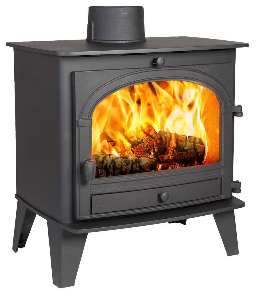 Hunter Parkray Consort 9 Central Heating Stove