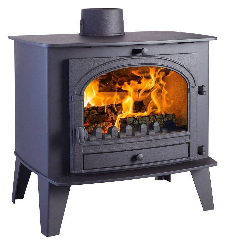 Hunter Parkray Consort 15 11.9kW  Central Heating Stove