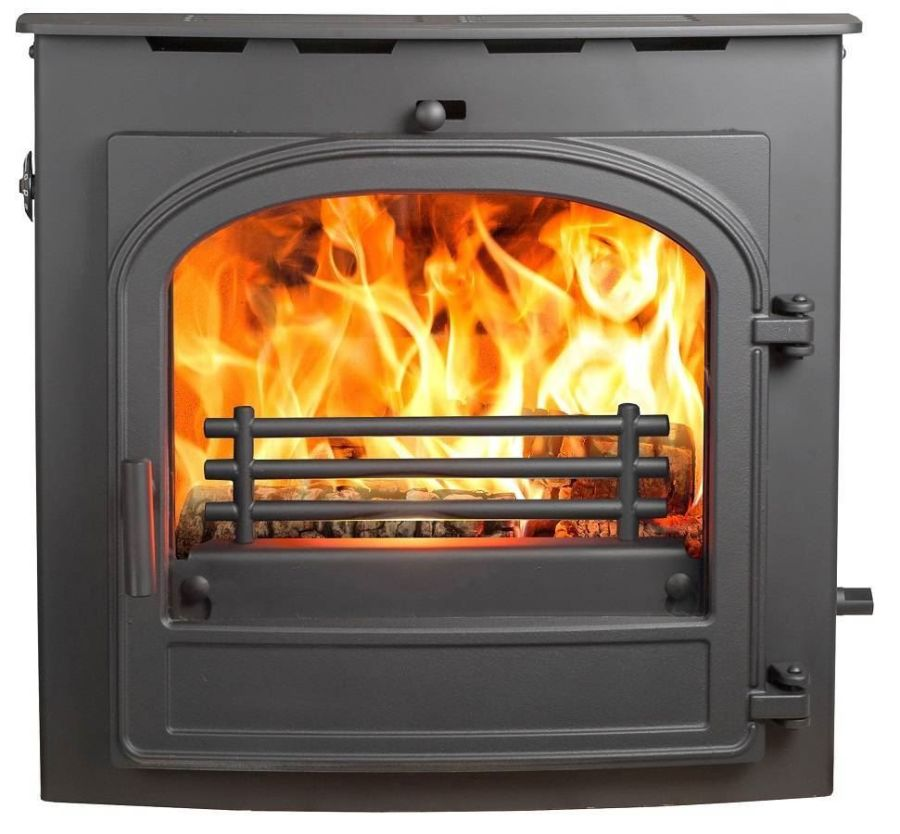 Hunter Parkray Chevin 20B 5.1kW Inset Stove