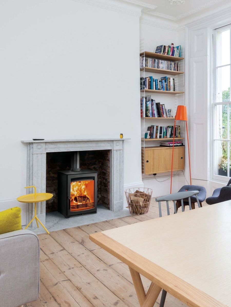 Hunter Parkray Aspect 5 Eco Stove