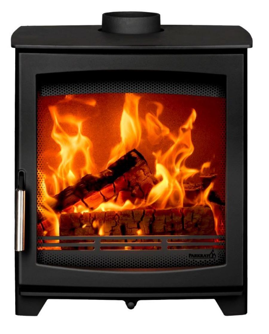 Hunter Parkray Aspect 6 4.9kW Eco Stove