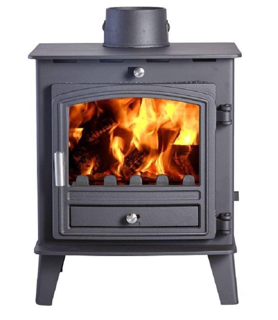 Hunter Avalon 4 Woodburning & Multifuel Stove