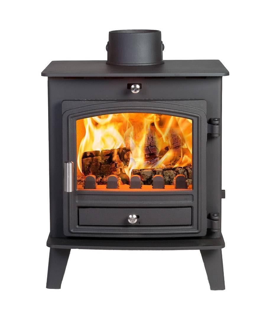 Hunter Avalon Compact 5 Woodburning & Multifuel Stove