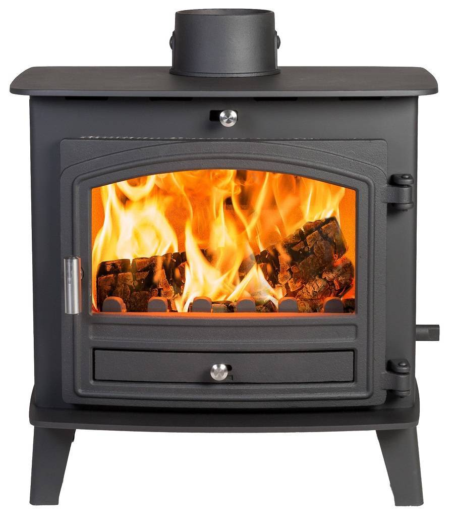 Hunter Avalon Slimline 5 Woodburning & Multifuel Stove
