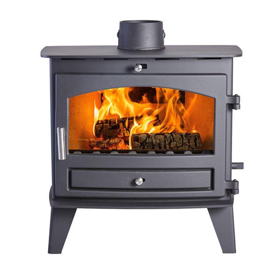Hunter Avalon Slimline 8 Woodburning & Multifuel Stove