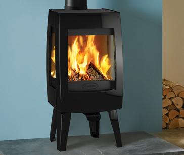 Dovre Sense 103 5kW Woodburning Stove