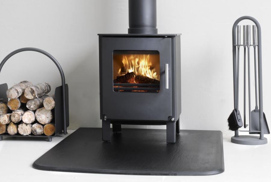 Westfire Series ONE 5kW Woodburning Stove
