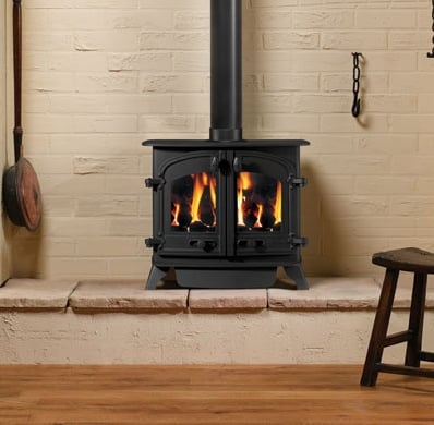 Yeoman Exminster Gas Stove