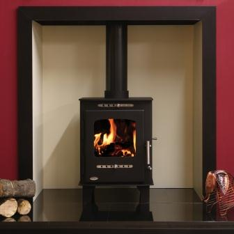 Sperrin SP5 5kW MultiFuel Stove
