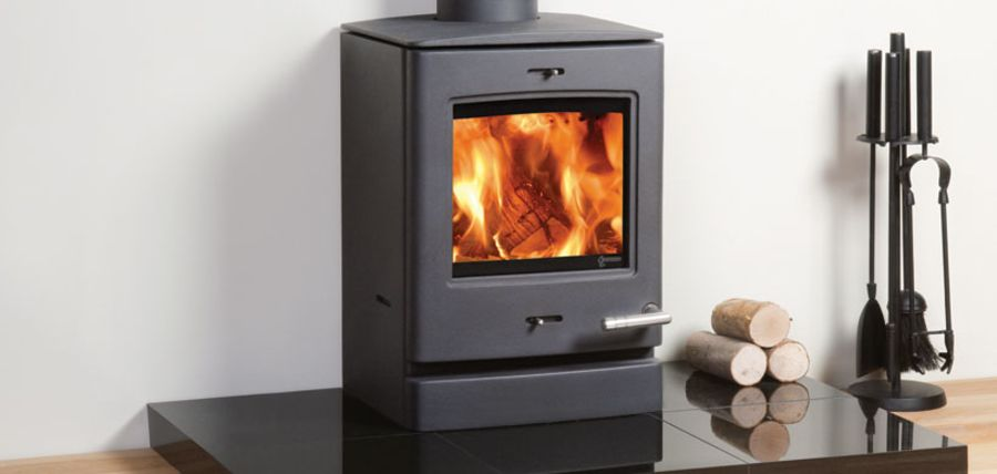 Yeoman CL3 3kW Multifuel Stove