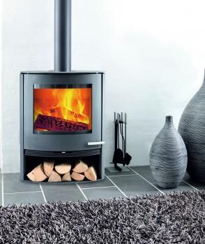 TermaTech TT22 7.5kW  Woodburning Stove