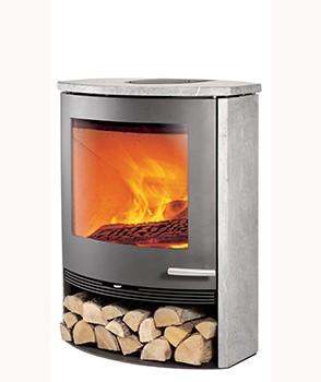 TermaTech TT22S Woodburning Stove