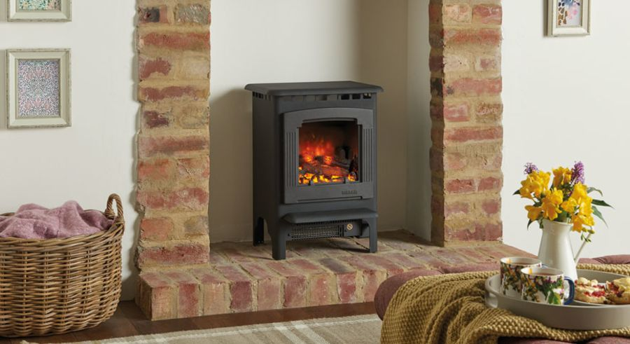 Gazco Marlborough2 Electric Stoves