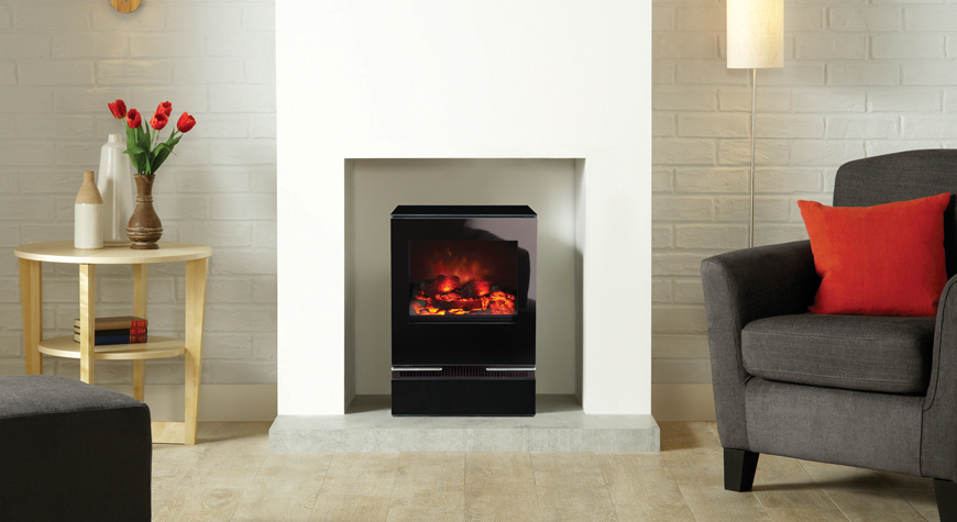 Riva Vision Electric Stoves