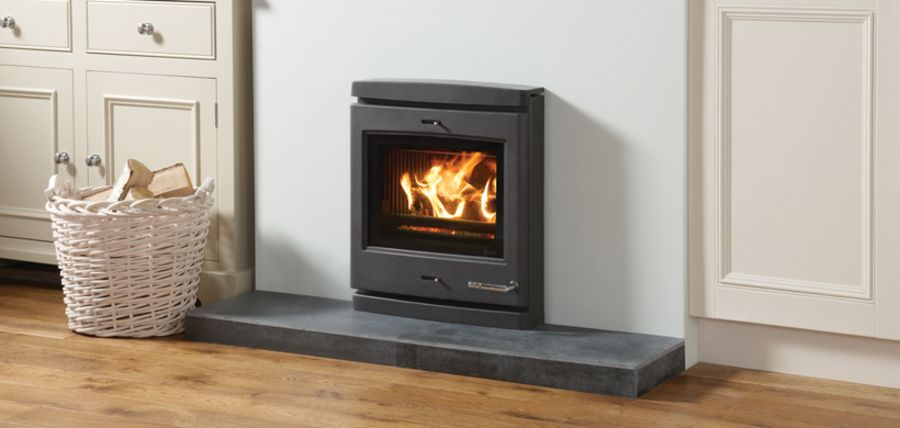 Yeoman CL7 Multifuel Inset Fire
