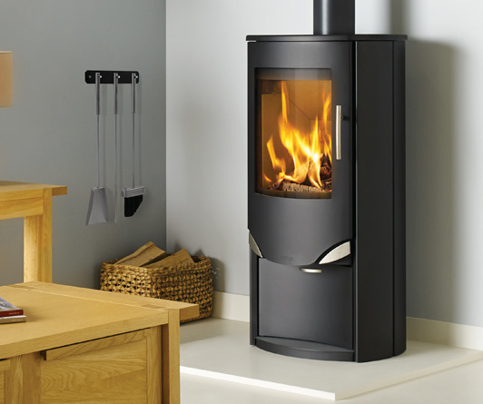 Lotus Prio 5 7kW Woodburning Stove