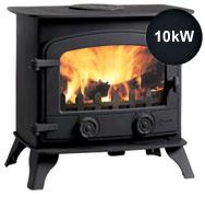 Yeoman Devon 50HB High-Output Boiler Stove