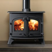 Yeoman County 80HB High-Output Boiler Stove