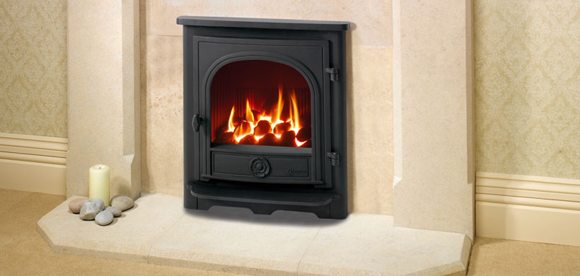 Yeoman Dartmouth Gas Stove