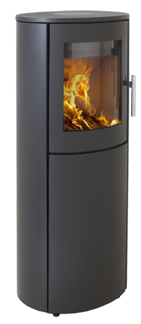 Heta Scan-Line 810 6kW Woodburning Stove