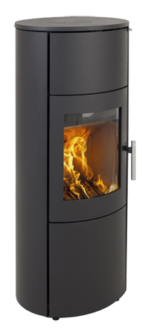 Heta Scan-Line 820S 6kW Wood Burning Stove