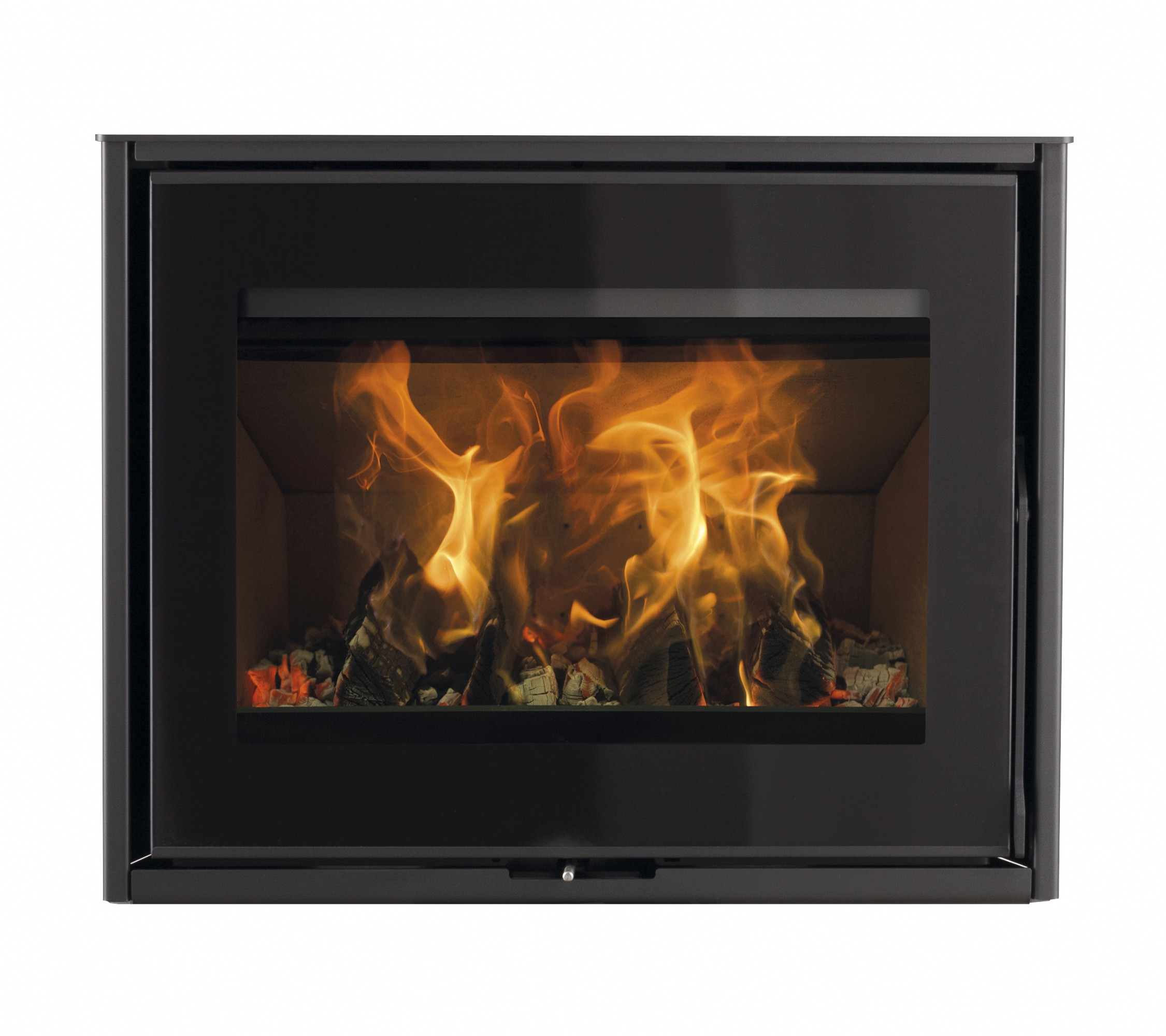 Heta Scan-Line 95 6.5kW Woodburning Stove