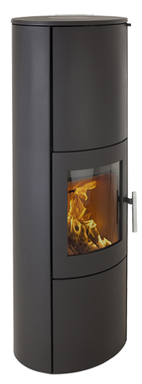 Heta Scan-Line 830 5.5kW Woodburning Stove