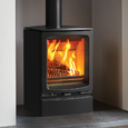 Stovax Vogue Midi Woodburning Stove