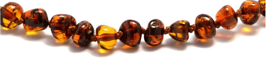 Adult Baltic Amber Necklaces