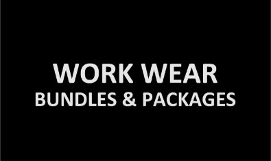 work wear packages