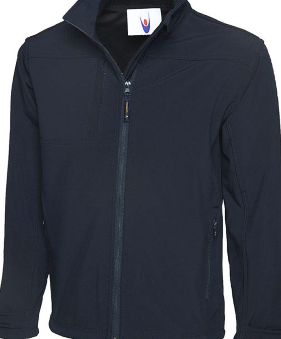 10 x  Premium Soft Shell Jackets